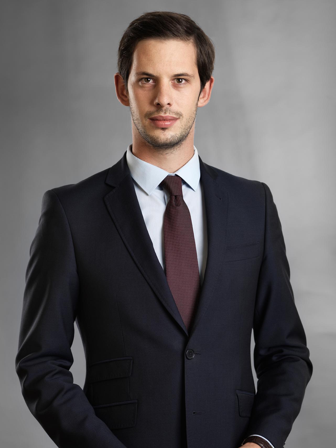 Benoît Pittet