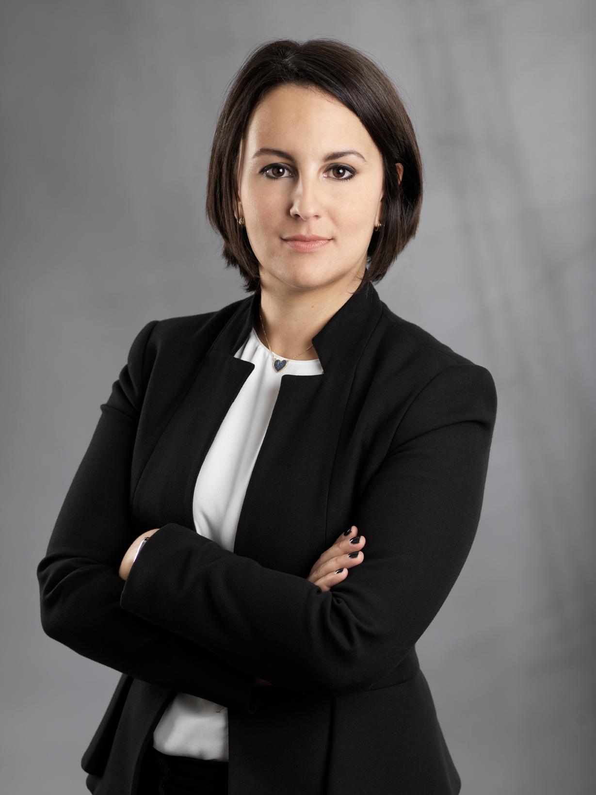 Elodie Le Guen