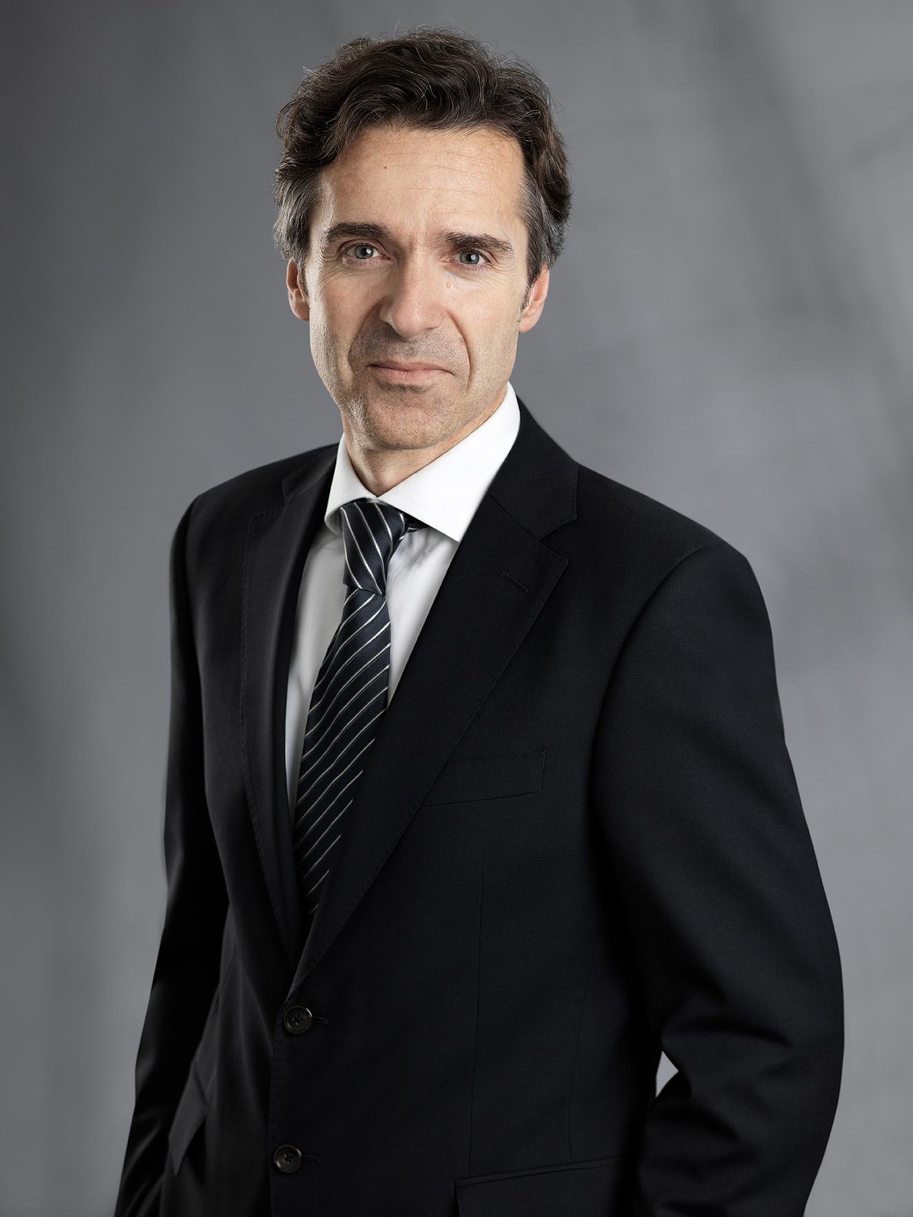 Marc Metzger