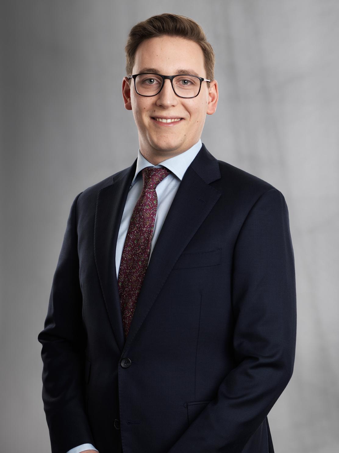 Samuel Streuli