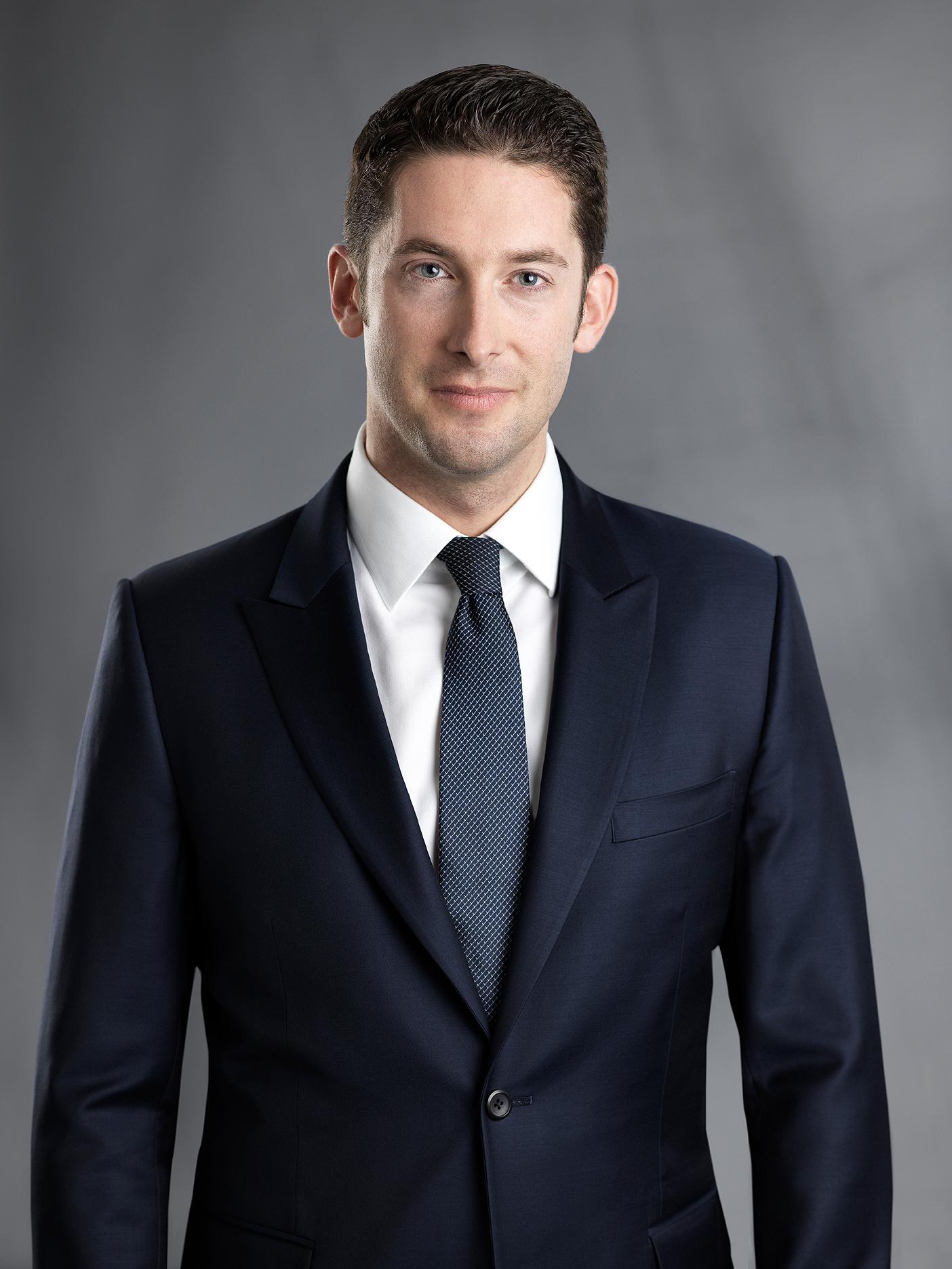Stefan Scherrer