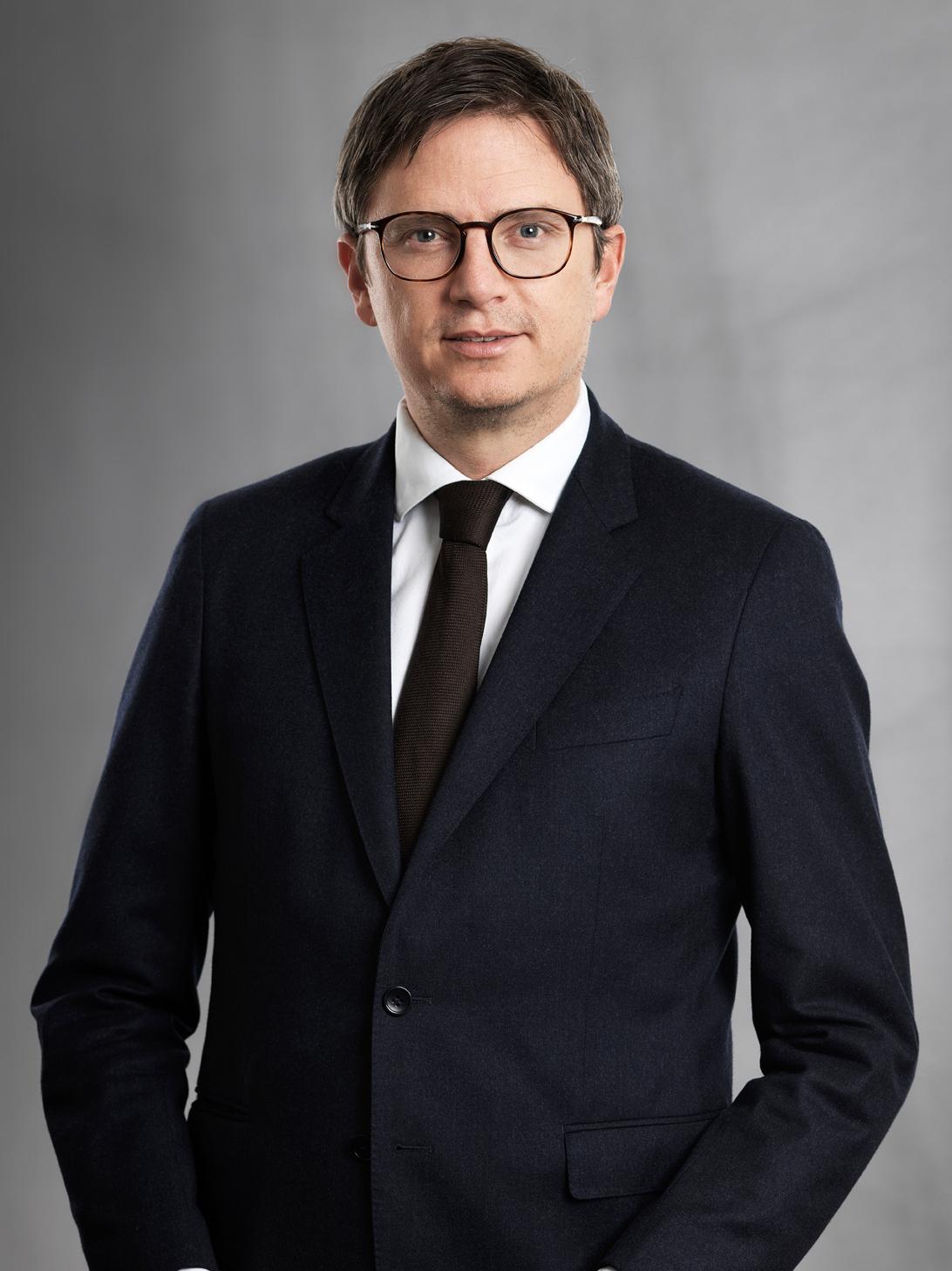 Thomas Goossens