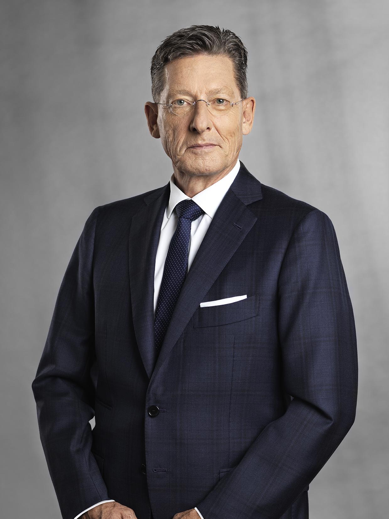 Hans-Peter Schwald