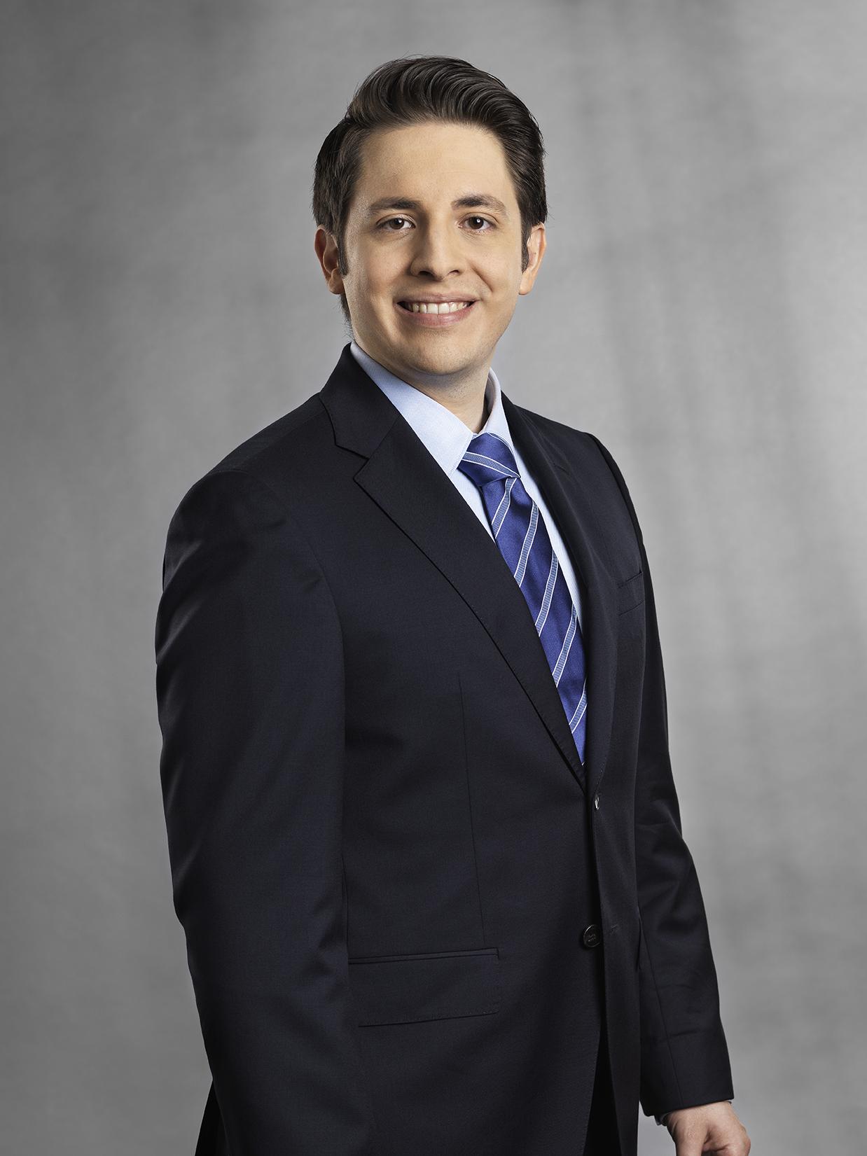 Richard M. Meyer